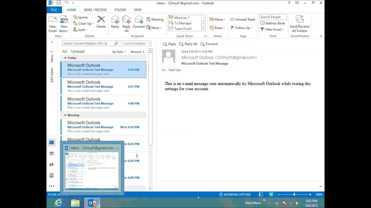 Microsoft Outlook 2015 buy online