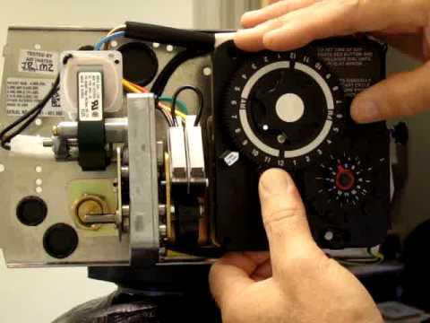 Fleck 2510 Head Setting Time And Regeneration 2011 10 12