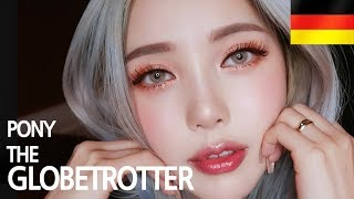 🌎 PONY THE GLOBETROTTER + GRWM (With subs) Berlin GRWM