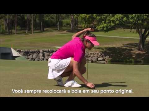 Thumb vídeo - Novas Regras de Golfe - Legendado