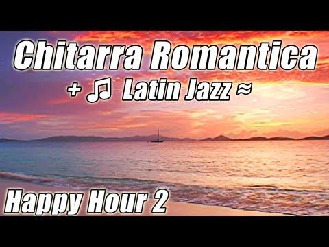 Romantico Chitarra Smooth Jazz Latin lento Mambo Rumba Bossa Nova Salsa canzoni ora studio playlist