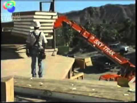 Structural Insulated Panels (SIPs) on Bob Villa's EnergyWise