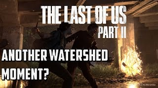 The Last Of Us Part II   E32018 Trailer Analysis - PS4PRO