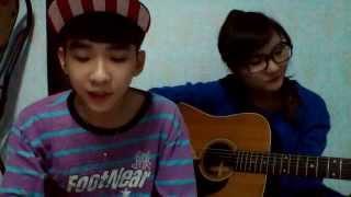 Anh Không Phải Hot Boy - Phạm Hồng Phước Guitar Cover