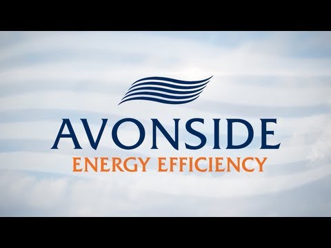 Avonside Energy Efficiency