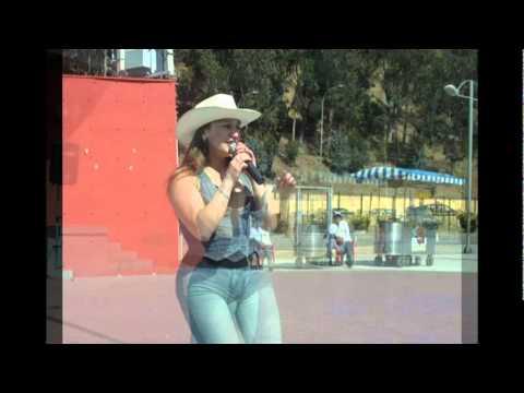 ComoTu Decidas - Linda Rancherita Leslie Contreras.mpg