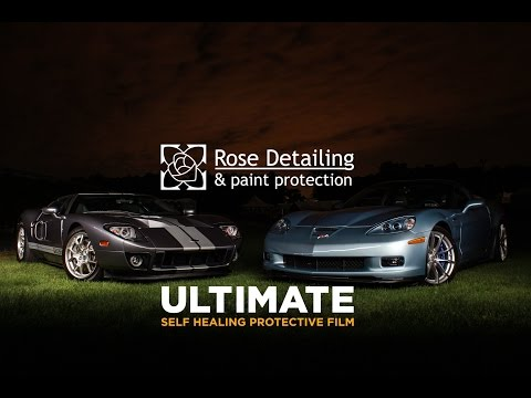 XPEL Dealer Spotlight - Rose Detailing - Carlisle, Pennsylvania