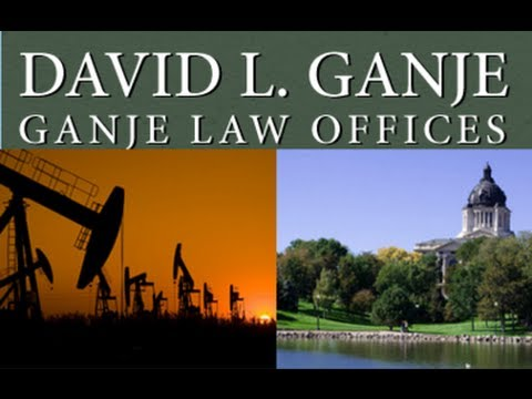 Rapid City Attorney David L. Ganje Discusses Recovering Lost or Orphaned Mineral Rights in South Dakota
