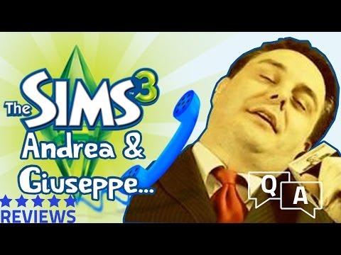 Migliori incontri Sims su iPhone