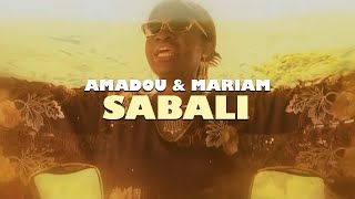 Amadou & Mariam — Sabali