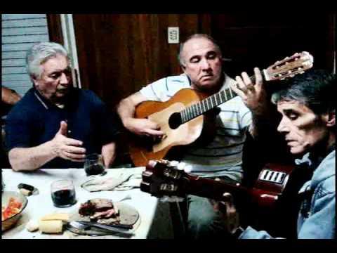 PEDACITO DE CIELO (Vals) -
