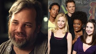 Community's Dan Harmon Is Just a Guy That Makes a Show - Speakeasy
