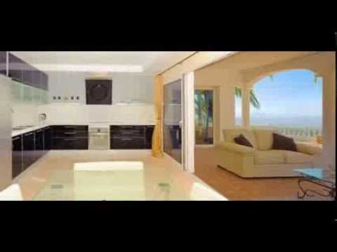 Stylish Villa for Sale in Mijas, Costa del Sol