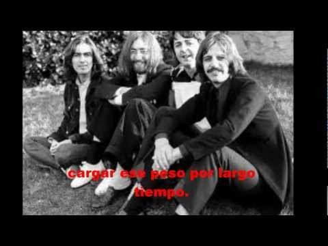 GOLDEN SLUMBERS - SUBTITULADA AL ESPAÑOL - THE BEATLES