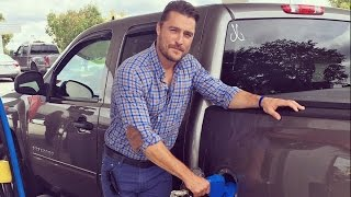 'Bachelor' Star Chris Soules Charged After Fleeing Fatal Car Crash Scene