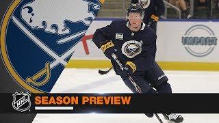 31 in 31: Buffalo Sabres 2018-19 season preview