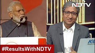 India Ka Faisla: Ravish Kumar's Analysis Of Lok Sabha Election Results 2019