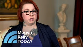 Cleveland Kidnapping Survivor Michelle Knight Talks About New Life, Marriage | Megyn Kelly TODAY
