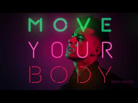 Donny Montell - Move your body
