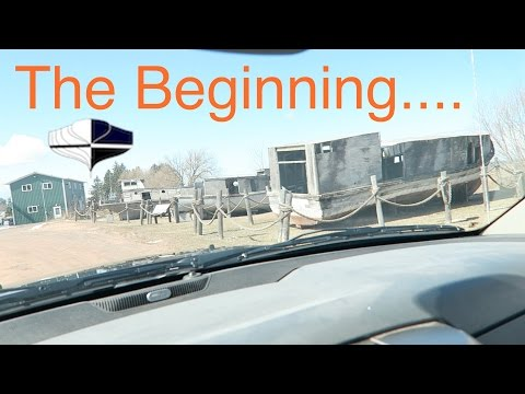 About Boatworks Today ~ A 1 Day Documentary #1