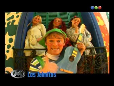 Los Jaimitos , Día del Padre - Videomatch
