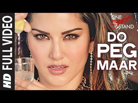 DO PEG MAAR LYRICS – One Night Stand | Neha Kakkar Feat. Sunny Leone