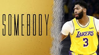 "Anthony Davis Mix | ""Somebody"" w/ Lil Tecca and A Boogie Wit Da Hoodie ᴴᴰ"