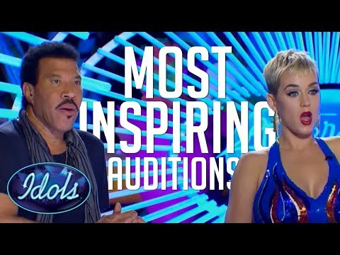 MOST INSPIRATIONAL AUDITIONS On American Idol 2018 | Idols Global