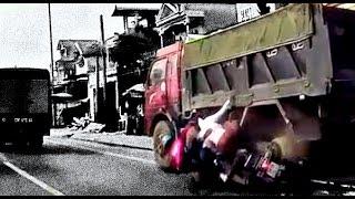 Tai Nạn Giao Thông Kinh Hoàng – P5 – Những Pha Thoát Chết Khó Tin  , Traffic Accident 2016 – P5, Kin