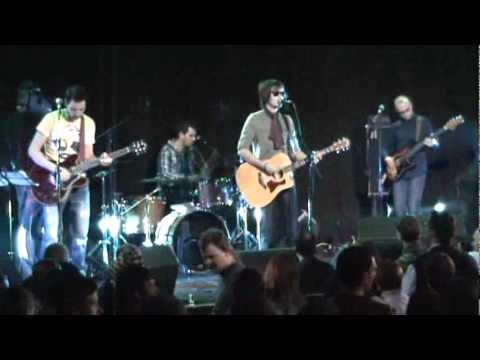 Чебоза - Метро (A-One 24.01.2011 Парный прогон)