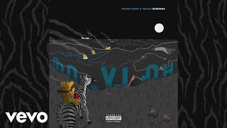 Freddie Gibbs, Madlib - Palmolive (Audio) ft. Pusha T, Killer Mike