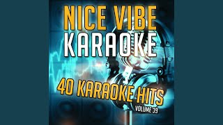 Prayer (Karaoke Version) (Originally Performed By Celine Dion)