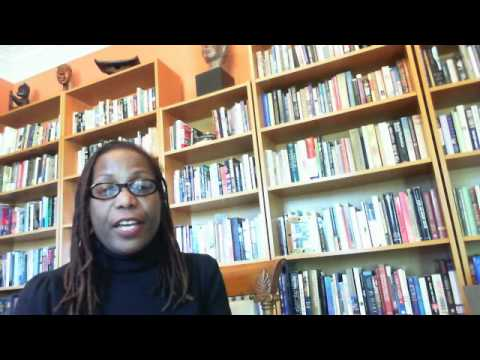 Dr. Bertice Berry: A Year To Wellness - YouTube