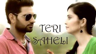 Teri Saheli – Guri Kullar Punjabi Video Download New Video HD