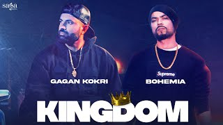 Kingdom – Gagan Kokri Ft BOHEMIA Video HD