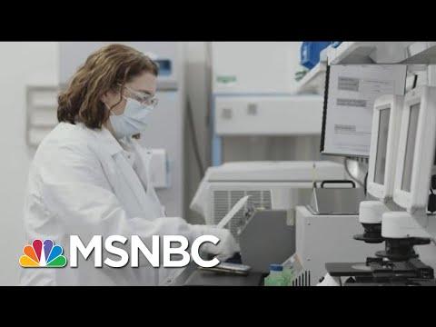 FDA Expected To Grant Emergency Authorization To Moderna Covid Vaccine | Hallie Jackson | MSNBC