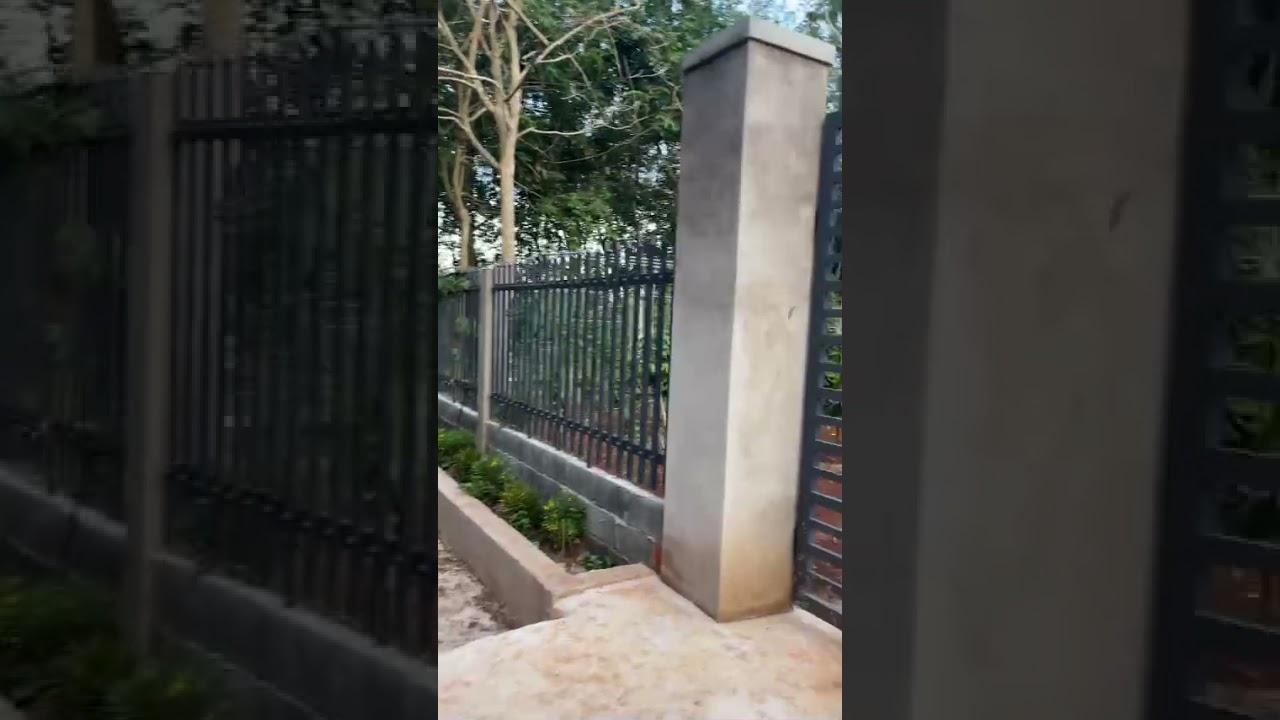 Chủ gửi bán 1 sào đường 84, Long Phước, 14x70m đất cây lâu năm video