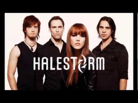 Baixar Halestorm-Get Lucky (Daft Punk Cover)
