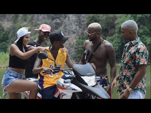 CLIPE - Fortalecer a Amizade - T� Sossego - 2019