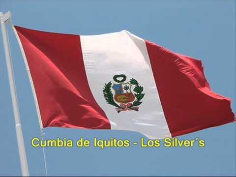 Cumbia de Iquitos - Los Silver´s (cumbia)