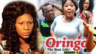 ORINGO (The Best Life) Season 4 Finale - 2018 Latest Nigerian Nollywood Movie Full HD