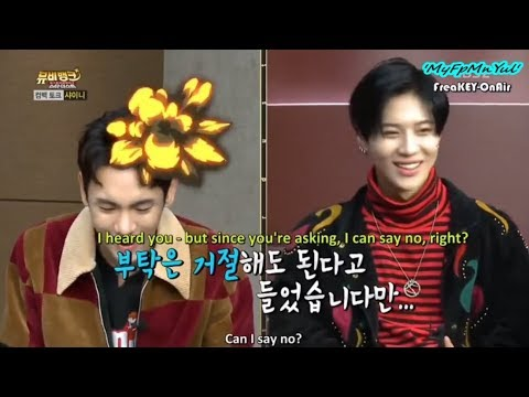 SHINee Taemin Savage Moments🔥🔥🔥