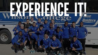 BEHIND THE SCENES OF THE COLLEGE SOCCER NATIONAL TOURNAMENT | VLOG 36