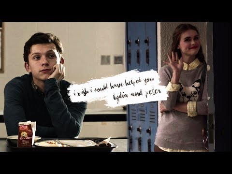lydia and peter au ▶ i wish i could have helped you [0.2k]
