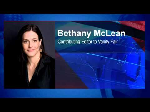 Bethany McLean On The Justice Department Linking Up With One Of The Largest Hedge Funds - Smashpipe News
