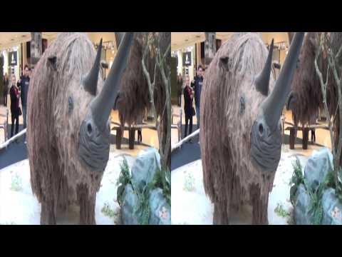3D - Park Shopping Barigui - Curitiba - Sony HDR-TD10