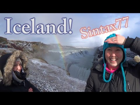 5 Days in Iceland - Travel Experience