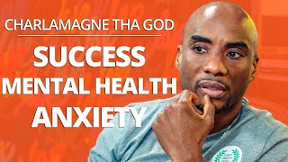 Charlamagne Tha God on Success, Anxiety, and Mental Health with Lewis Howes