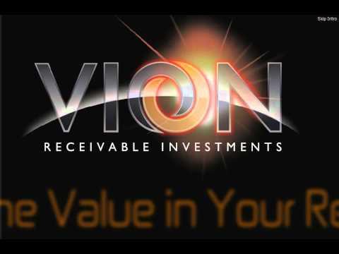 VION Website Introduction