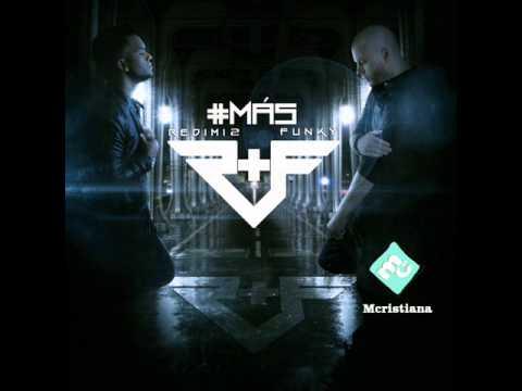 Más. Feat Blanca-Redimi2 ft.Funky CD (MAS)